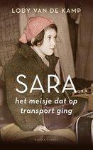 Sara, het meisje dat op transport ging
