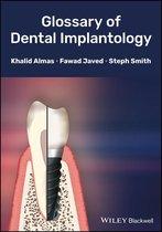 Glossary of Dental Implantology