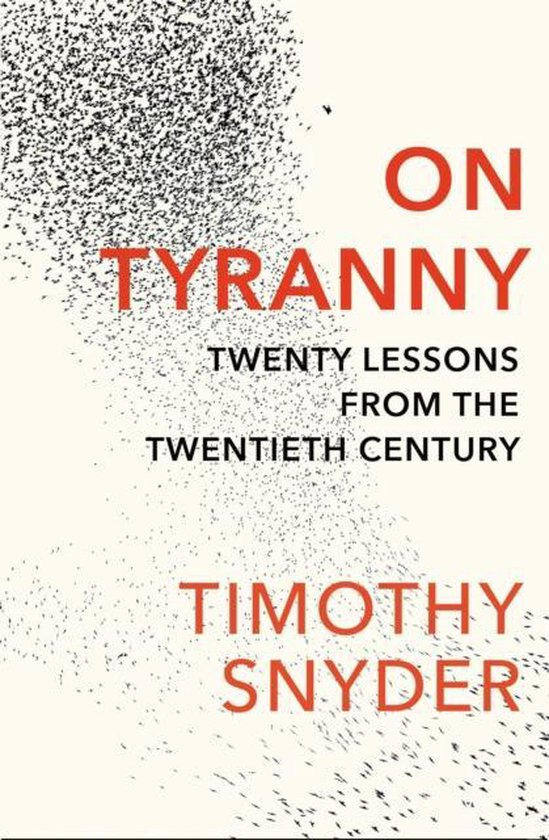 Afbeelding van On Tyranny