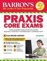 PRAXIS Core Exams