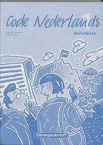 Boek cover Code Nederlands van