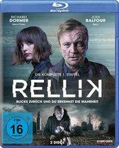 Rellik - Die komplette Staffel 1/2 Blu-ray