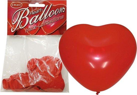 Hart Ballonnen - Ballonnen