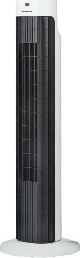 Inventum VTO812WA - Torenventilator - Wit
