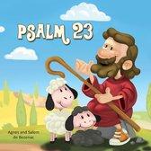 Omslag Psalm 23