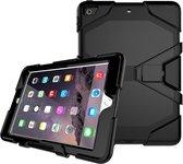 iPad 2018 9.7 inch Bumper Case Zwart