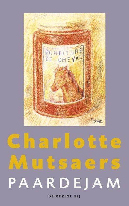 Paardejam - Charlotte Mutsaers |