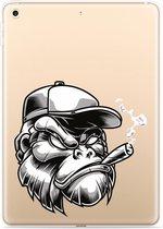 Apple iPad 9.7 Hoes Gorilla Head