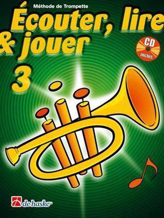 Couter Lire Jouer 3 Trompette - M. Oldenkamp  