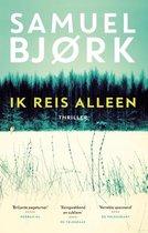 Boek cover Munch & Kruger 1 -   Ik reis alleen van Samuel Björk (Paperback)