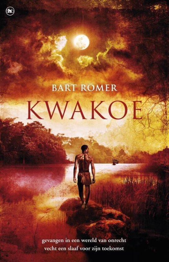 Kwakoe - Bart Römer   Fthsonline.com