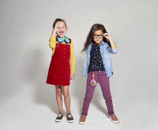 JBL JRPOP Paars - Draadloze kids speaker