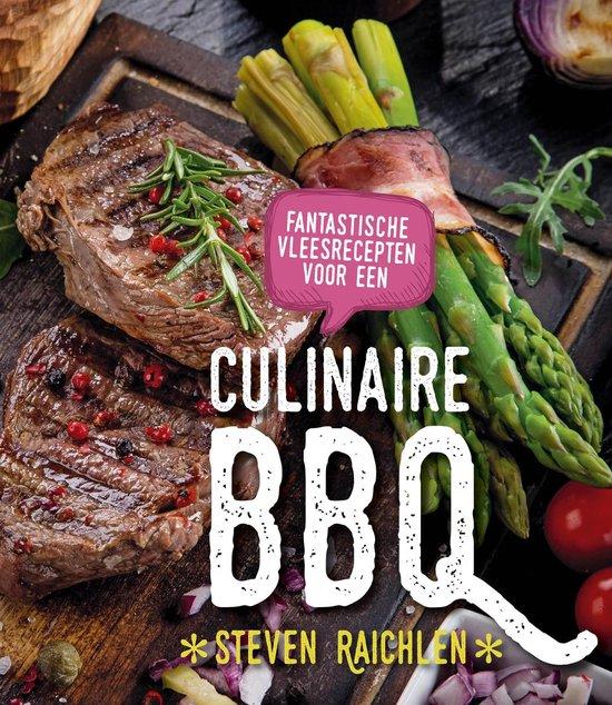 Fantastische vleesrecepten voor een culinaire BBQ - Steven Raichlen |