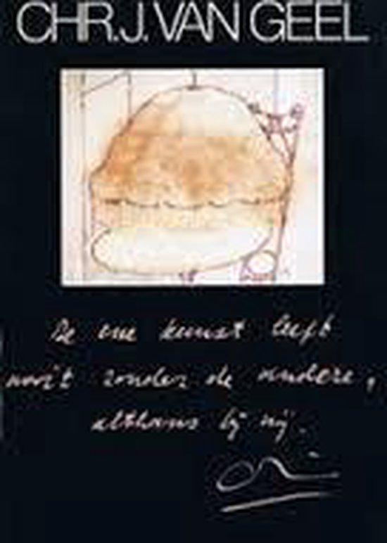 Chr. j. van geel - Elly de Waard  