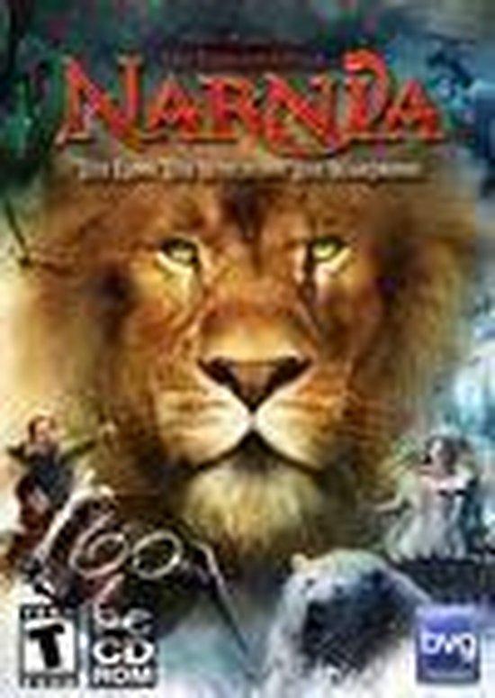Narnia De Leeuw, De Heks, Kleerkast – Windows