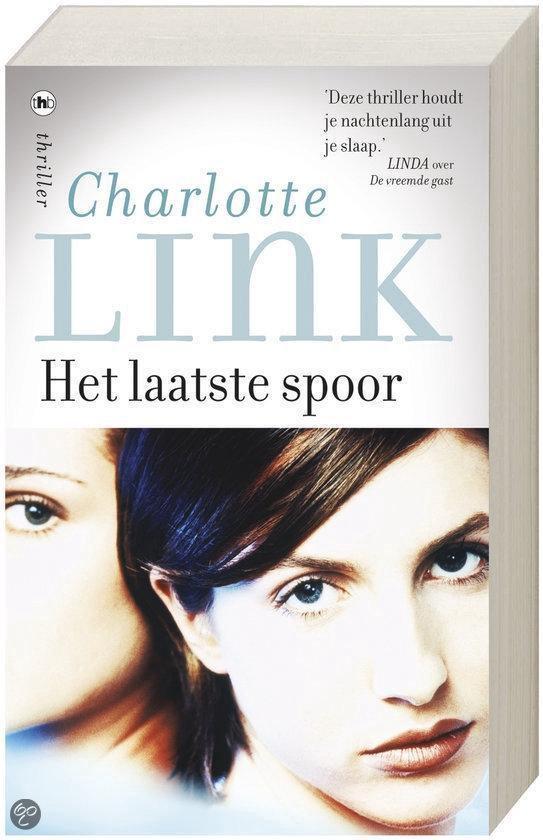 Het laatste spoor - Charlotte Link | Fthsonline.com