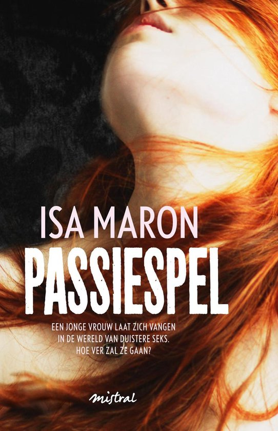 Passiespel - Isa Maron  