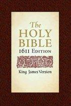 KJV Bible 1611 Edition