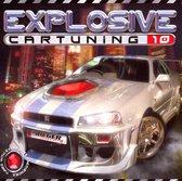 Explosive Car Tuning, Vol. 10