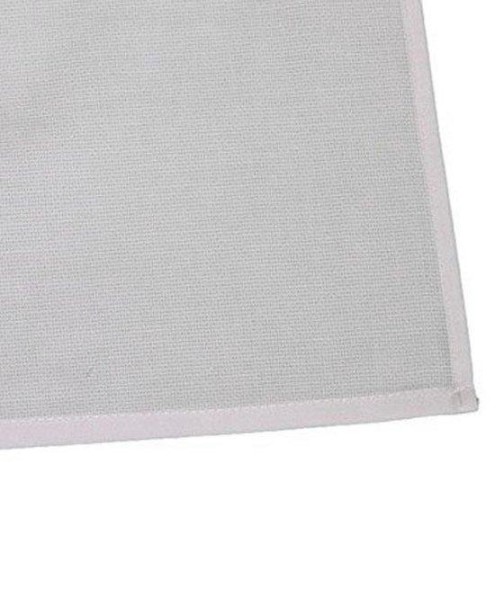 Passeerdoek - 70x70 cm - 6 stuks - Merkloos