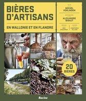 Ambachtelijke bieren in Belgie Eng editie