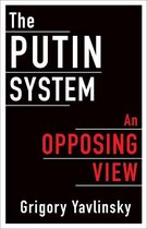 Omslag The Putin System