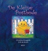 Prentenboek De kleine postbode