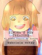 Simona's New Treasure