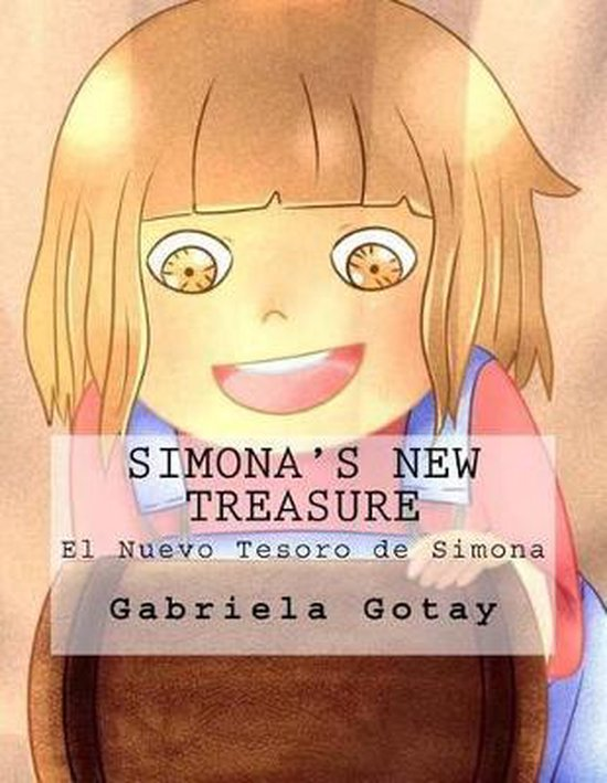 Simona's New Treasure