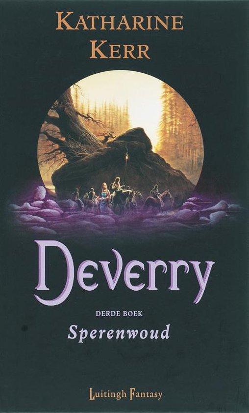 Deverry Saga / 3 Sperenwoud Midprice - Katharine Kerr |