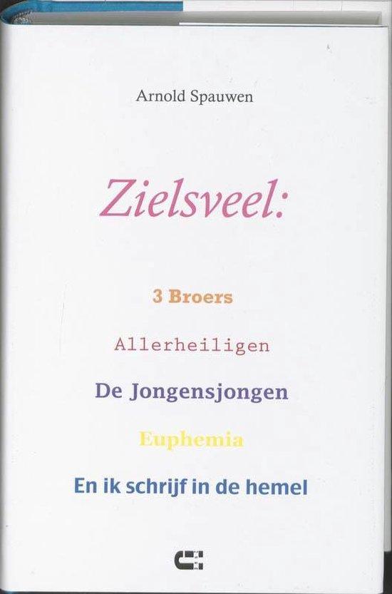 Zielsveel - Arnold Spauwen  