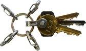 True Utility - KeyRing System  (TU245) - Sleutelhanger