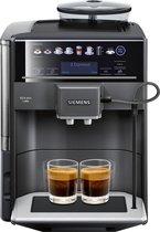Siemens EQ6 Plus s400 TE654319RW- Espressomachine