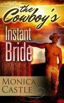 The Cowboy's Instant Bride