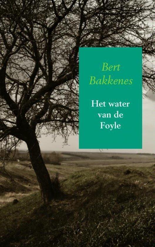 Het water van de Foyle