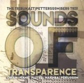 Sound Of Transparence(Organ/Flute/P