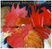 Bonasera Bboba Ggende. Canti E Musische D'Abruzzo