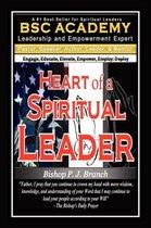 Heart of a Spiritual Leader