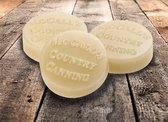McCall's Candles Wax Melt Button Haley's Butter Frosting 3 stuks