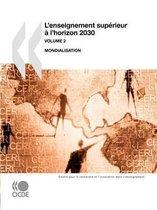 La Recherche Et L'Innovation Dans L'Enseignement L'Enseignement Sup Rieur L'Horizon 2030 -- Volume 2