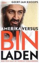Amerika versus Bin Laden