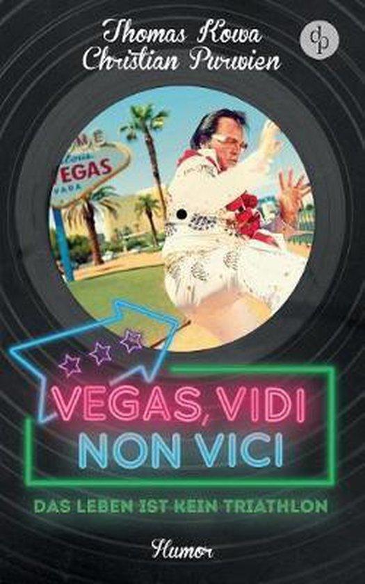 Vegas, vidi, non vici (Humor)