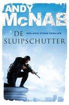 Nick Stone 4 - De sluipschutter