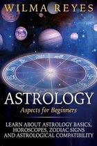 Astrology Aspects for Beginners