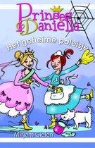 Prinses Daniëlla - Het geheime paleisje