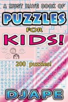 Puzzles for Kids!
