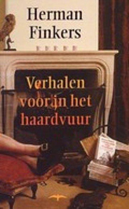 Verhalen Voor In Het Haardvuur - Herman Finkers | Readingchampions.org.uk