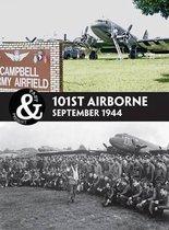 Boek cover 101st Airborne van Stephen Smith