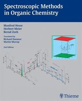 Spectroscopic Methods in Organic Chemistry, 2nd Edition 2007
