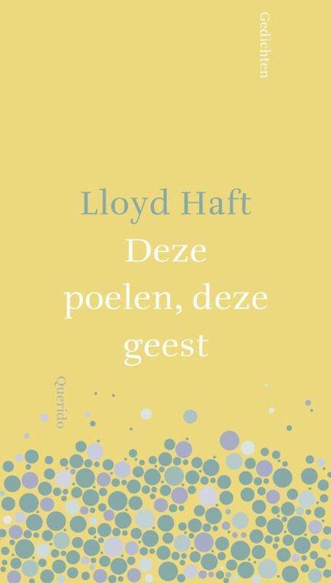 Deze Poelen, Deze Geest - Lloyd Haft pdf epub